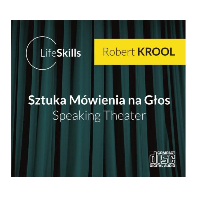 Sztuka mówienia na głos – Speaking Theater